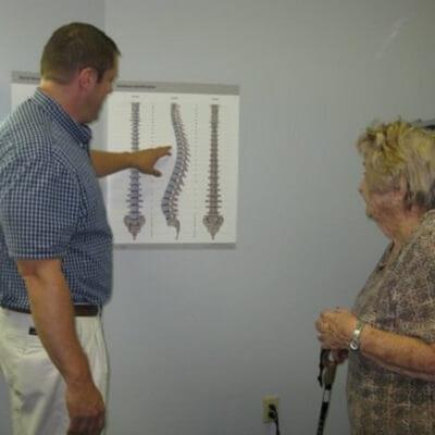 chiropractic services  Harrisonburg, VA